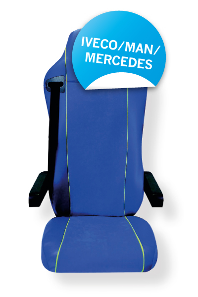 Fantastic Seat Covers Suitable For Ive Man Me Light Blue Ibusinesslaw Wood Chair Design Ideas Ibusinesslaworg